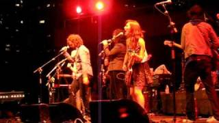 Broken Social Scene @ Harbourfront - Untitled 2
