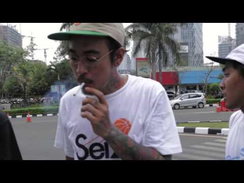 Seize Jakarta Downtown Sports