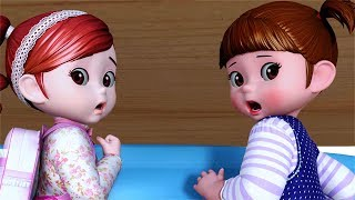 Kongsuni and Friends | BRAND NEW! | The Tiny Spies | Kids Cartoon | Toy Play | Kids Movies