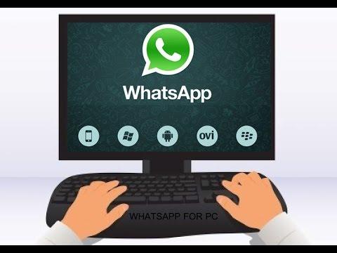 """Panduan Lengkap, Cara Install & Menjalankan """"WhatsApp"""" Di Laptop/PC"""