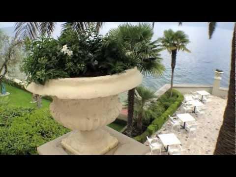 Villa Giulia am Gardasee in Gargnano - Tipp für Gourmets und Genießer