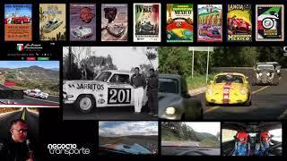 Carrera Panamericana 2021