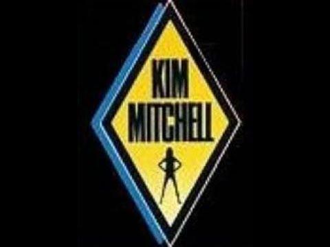 Kim Mitchell - Patio Lanterns (Lyrics on screen)
