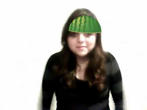 Watermelon cap - YouTube cddd17b6faf6