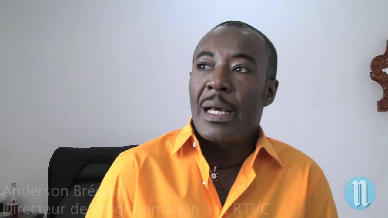 Anderson br gard fait le bilan des 63 ans de la rtvc youtube - Matin caraib es ...