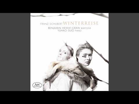 Winterreise, Op. 89, D. 911: No. 4, Erstarrung - YouTube