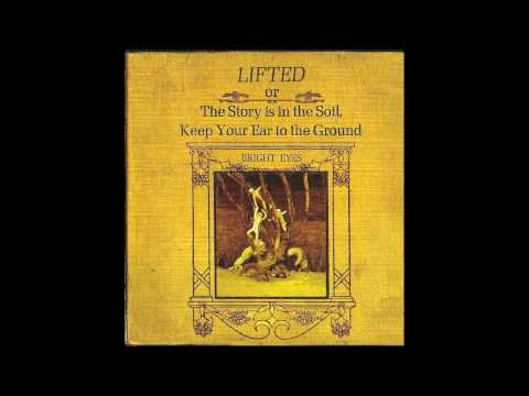 Lifted [Bright Eyes, 2002]