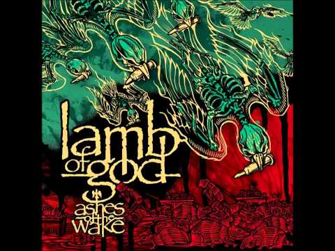 Lamb Of God - Omerta (Lyrics)