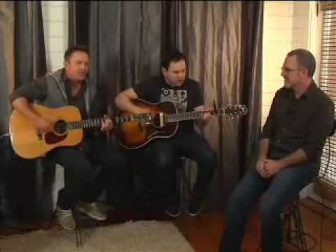 Chris Tomlin & Matt Redman - Our God (is Greater)