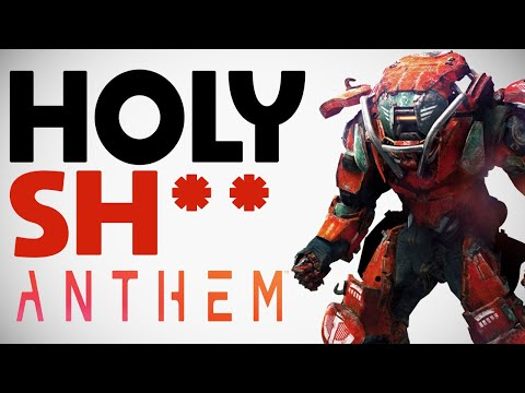 Anthem Is Failing WAY WORSE Than We Thought