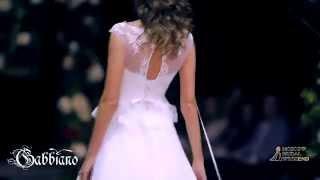 Эвон - свадебное платье цвета айвори. Свадебный салон Gabbiano в Саранске.
