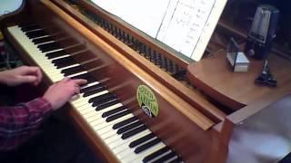 Stephen Heller Etudes op.125 Nos 7 - 12
