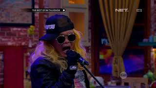 Performance Band D'Metal - The Best of Ini Talk Show