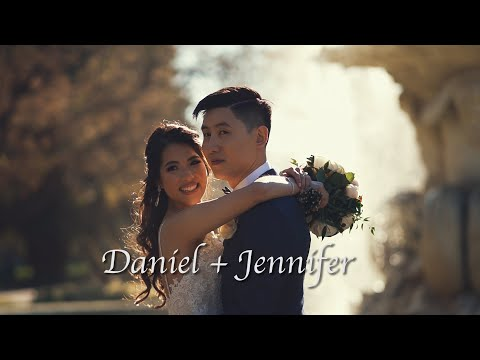 Fenix Events,  Richmond  || Daniel + Jennifer Wedding Film