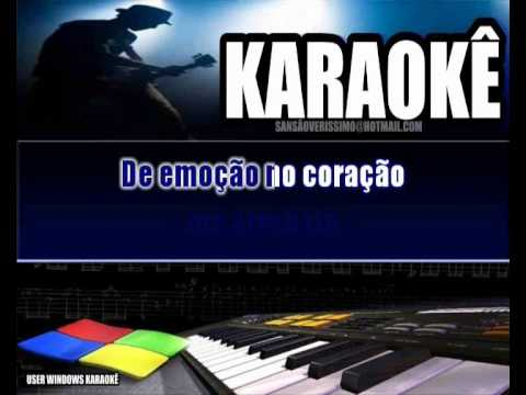 Karaokê Hino Do Flamengo
