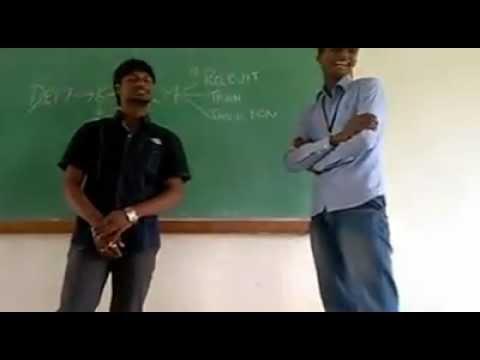 shashi college drama