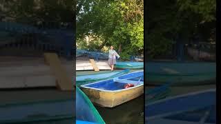 Слава КПСС - съемки клипа Матильда (Шнуров Diss) (09.06.2018)