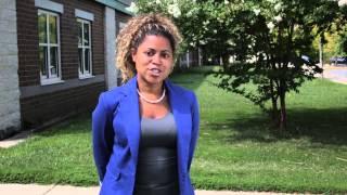 "Mary Harris ""Mother"" Jones Elementary -- Principal Niki T. Newman-Brown"
