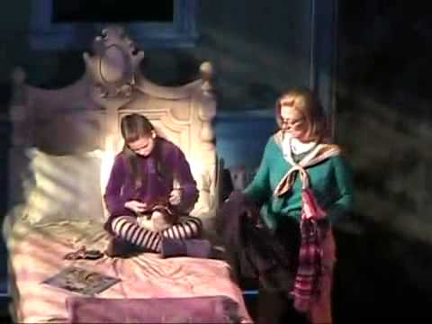 Carly Rose Sonenclar  Wonderland on Broadway Worst Day of My Life