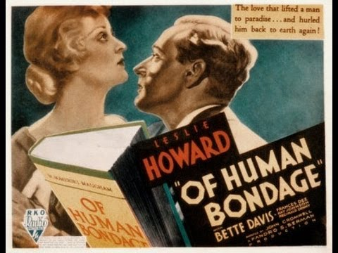 CAUTIVO DEL DESEO (Of Human Bondage, 1934, Full Movie, Spanish, Cinetel)