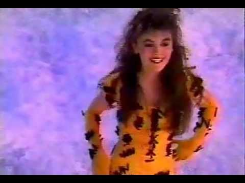[Music Video]Alyssa Milano - Look In My Heart