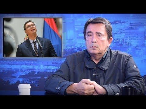 BALKAN INFO: Lane Gutović – Srbija je kao javna kuća, a Vučić ima bon za korišćenje usluga!