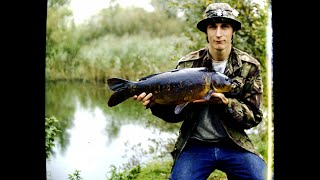 A Carp Anglers Year Part 1 - Carp fishing