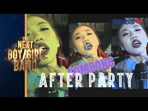 Pesan Vanya Untuk Anak Baru! (DANGER) | #6 AFTER PARTY | The Next Boy/Girl Band GlobalTV