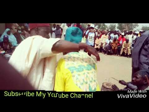 Download Hon. Ahmed Idris Maje Wase(Official Video) Campaign Part (2)