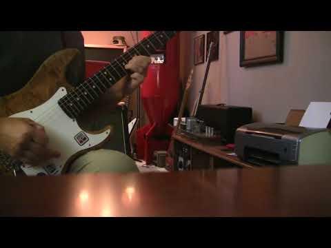 Metropoulos Metro-Plex Holdsworth Tone