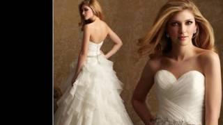 Свадебные платья находки из Китая