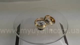 золотые обручальные кольца(Добро пожаловать на наш канал интернет магазина Мой Ювелир https://www.youtube.com/channel/UCqeZhPk5kHiRWk3XMUNBL7g?sub_confirmation=1 ..., 2016-01-08T08:20:28.000Z)
