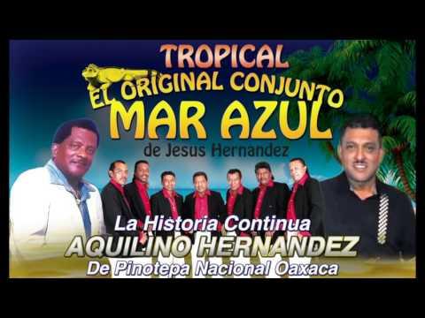 El Original Conjunto Mar Azul De Jesus Hernandez