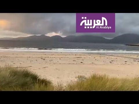 محطات | من اسكتلندا، -اللغة الغيلية- من أقدم اللغات المكتوبة في العالم  - 18:54-2019 / 11 / 9