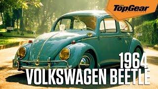VW Beetle [Classic] @ Top Gear Test Track (Forza Motorsport 6)