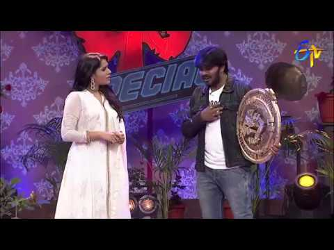 Dhee | Special | 25th July 2018 | Latest Promo