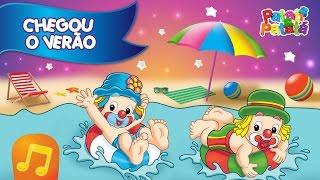 Patati Patatá - Chegou o verão (DVD Volta ao mundo) thumbnail