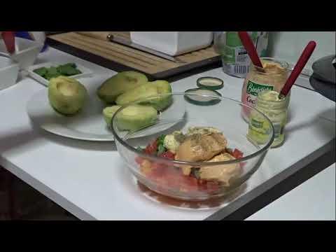 recette-cocktail-d'avocat-aux-crevettes