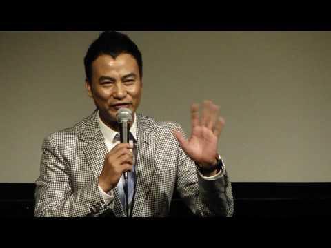 SIMON YAM asia star award NEW YORK ASIAN FILM FESTIVAL 2010 june 25