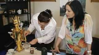 www.irinareisler.ro/ Slabeste, cu ceai verde ! (