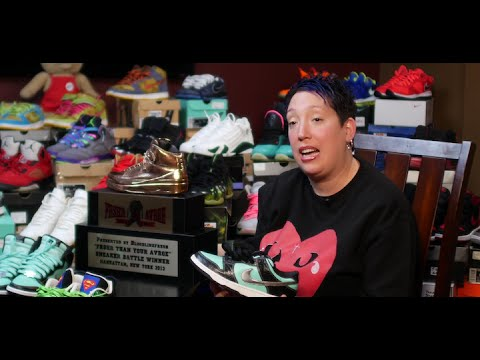 ChicksOnFire Collections  Jodi Goldberg ( jodirockstar) - YouTube 3487248f1