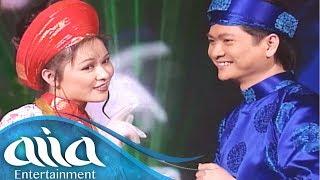 Mạnh Đình & Như Quỳnh - Ra Giêng Anh Cưới Em (ASIA 8)
