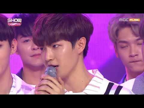 Show Champion Wanna One 1st Win+full Encore