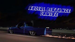 Social Distance Cruise