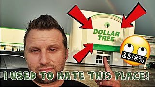 HOW TO MAKE OVER $450 IN 30 MINUTES! || OVER 100 ITEMS AT DOLLAR TREE!
