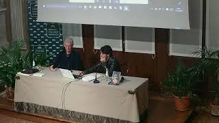 Manlio Brusatin presenta
