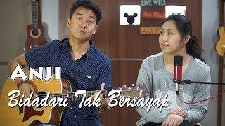Bidadari Tak Bersayap - Anji | by Nadia & Yoseph (NY Cover)