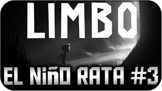 El Limbo y el Niño Rata #3
