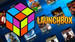 Launchbox Premium Crack