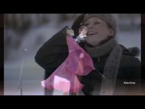 Л. ВЕЛИКАНОВА.      романс - Прощание(дуэт)